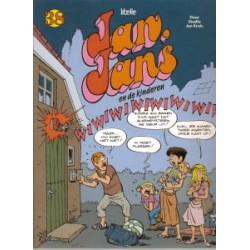 Jan, Jans en de kinderen 38 herdruk
