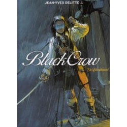 Black Crow set deel 1 t/m 6 HC 1e drukken* 2009-2015