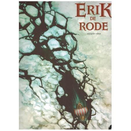 Erik de Rode integrale editie Het bloed van de Vikings / Vinland