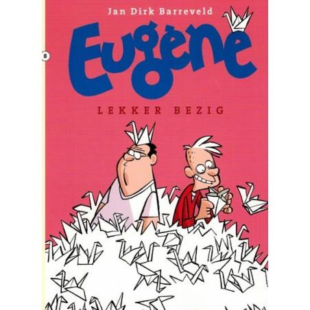 Eugene  08 Lekker bezig