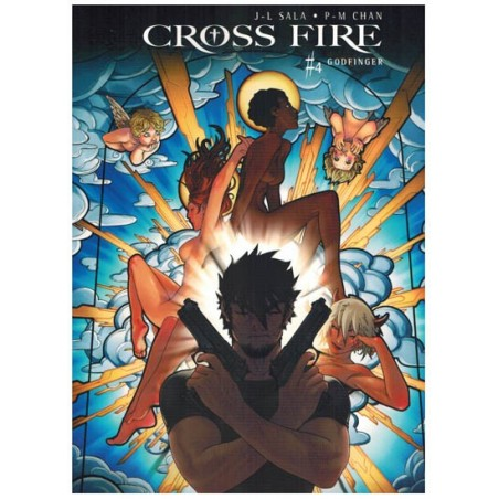 Crossfire 04 Godfinger