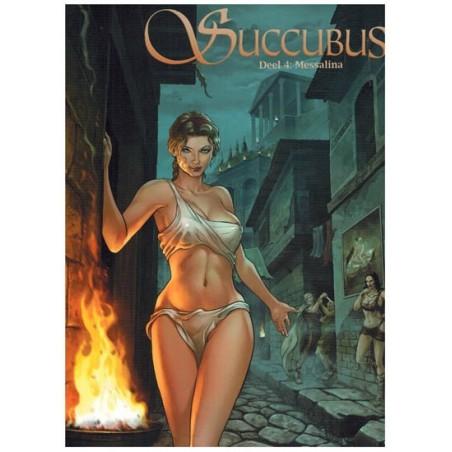 Succubus 04 Messalina