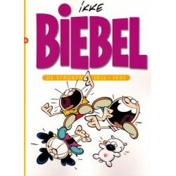 Biebel  S11 De stroken 1812-1993