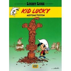 Kid Lucky 03 Hotemetotem