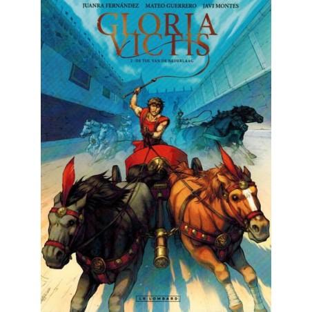 Gloria victis 02 De tol van de nederlaag