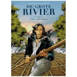 Grote rivier 01 HC Jean Tambour
