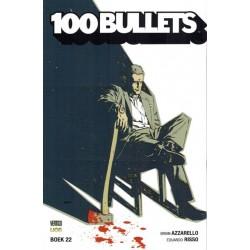 100 Bullets NL 22 Rode leeuwen