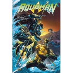 Aquaman NL HC 03 De troon van Atlantis
