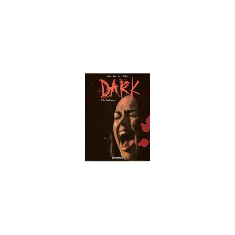Dark set deel1 & 2 1e drukken 2006-2008