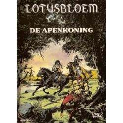 Lotusbloem 05 De apenkoning 1e druk 1995