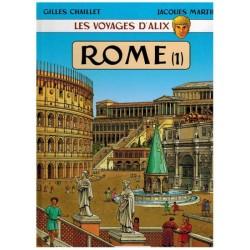 Alex Taal Frans Les voyages d'Alix HC Rome (1)