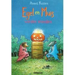 Egel en Muis 01 Worden vrienden 1e druk 1993