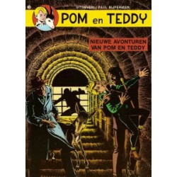 Pom & Teddy HC<br>Nieuwe avonturen van Pom & Teddy<br>1979