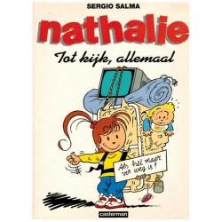 Nathalie 03 Tot kijk, allemaal 1e druk 1996