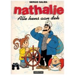 Nathalie 04 Alle hens aan dek niet 1e druk 1997