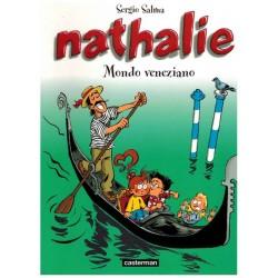 Nathalie 09 Mondo veneziano 1e druk 2002