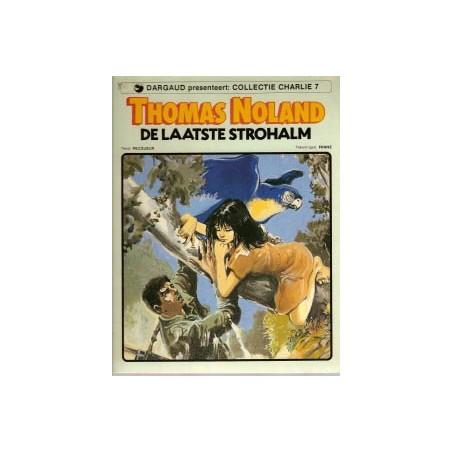 Collectie Charlie 07 Thomas Noland 2 1e druk 1985