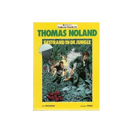 Collectie Charlie 32 Thomas Noland 4 1e druk 1984