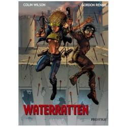 Waterratten 01 1e druk 2001