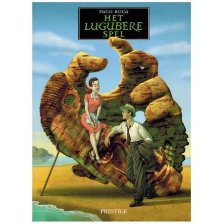 Lugubere spel 01 1e druk 2002
