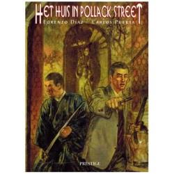 Huis in Pollack Styreet 01 1e druk 2004