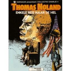 Thomas Noland<br>Setje deel 1 t/m 5<br>1e drukken 1984-1998