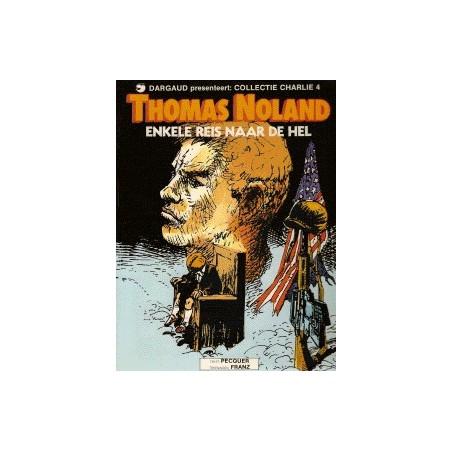 Thomas Noland Setje deel 1 t/m 5 1e drukken 1984-1998