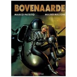 Bovenaarde 01 1e druk 2000
