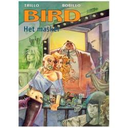 Bird 02 Het masker 1e druk 2002