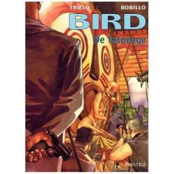 Bird 01 De tatoeage 1e druk 2001
