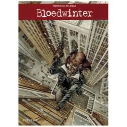 Bloedwinter 01 1e druk 2004
