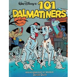 101 Dalmatiers herdruk