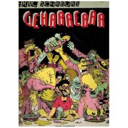 Geharrebar 01% 1e druk 1981