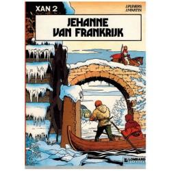 Xan 02 Jehanne van Frankrijk (Xan) 1e druk 1985