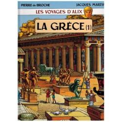 Alex set Taal Frans Les voyages d' Alix HC La Grece 1 & 2