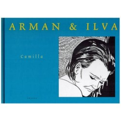 Arman & Ilva 03 HC Camilla