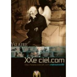 Yslaire<br>Xxe ciel.com 01<br>Memoires98 HC