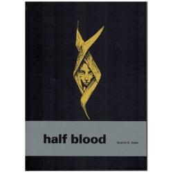Ineke strips HC Half blood