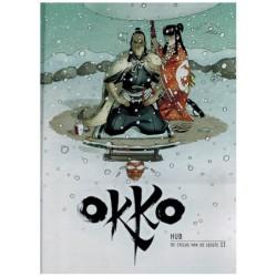 Okko 10 HC De cyclus va de leegte 02