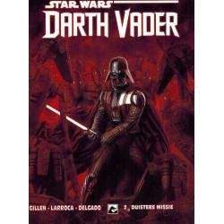 Star Wars  NL Darth Vader 02 Duistere missie