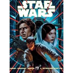 Star Wars  NL Skywalker slaat toe 02