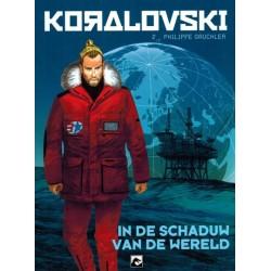 Koralovski 02 In de schaduw van de wereld