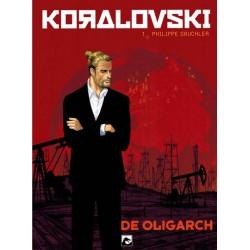 Koralovski 01 De oligarch