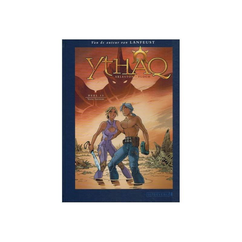 Ythaq  HC 13 Verre horizon