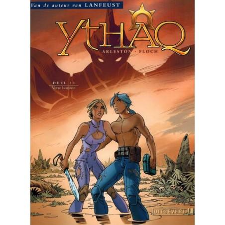 Ythaq  13 Verre horizon