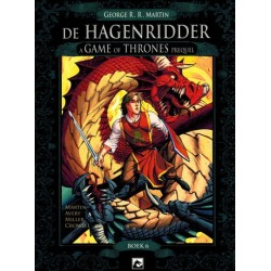 Game of thrones De Hagenridder 06 (naar George R.R. Martin)