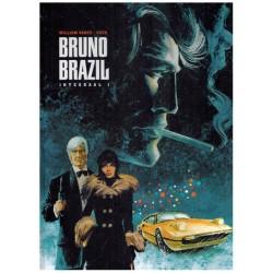 Bruno Brazil  integraal 01 HC