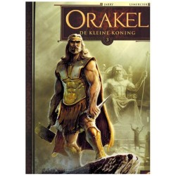 Orakel 03 De kleine koning