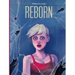 Reborn HC 01