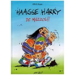 Haagse Harry HC De mazzol!!